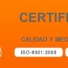 Renovamos nuestras certificaciones ISO 9001 e ISO 14001