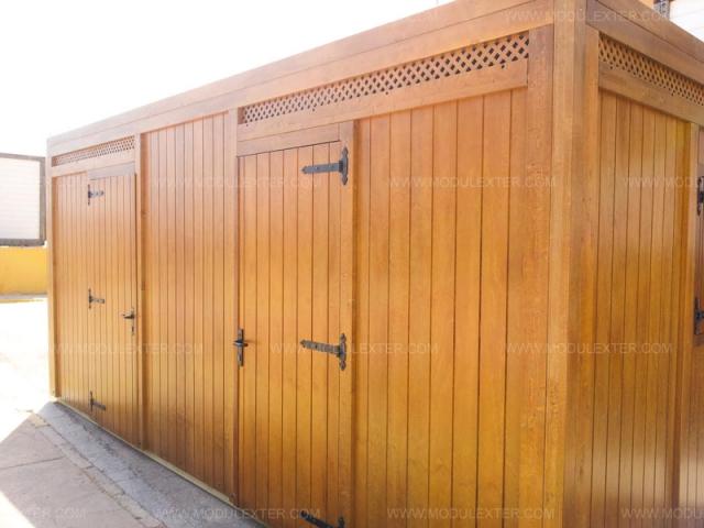Aseo Salvamento de madera Porto Vista 2 Tavernes de Valldigna