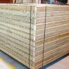 Tarima de madera antideslizante Vista 1