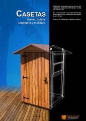 Catálogo Casetas de Línea Litoral