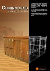 Catálogo Chiringuitos de Línea Litoral