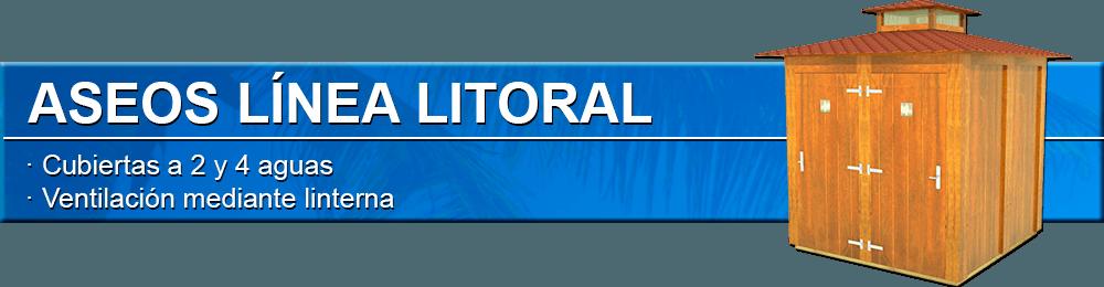 Aseos Línea Litoral